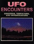 UFO Encounters & Beyond - INTERNATIONAL BOOKS
