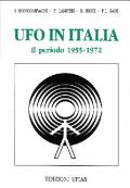 UFOs in Italy - vol. 3 - UPIAR BOOKS
