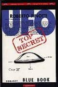 UFO Top Secret - ITALIAN UFO BOOKS / Second-Hand