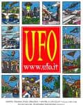 A Year of UFOs T-Shirt Collection - UFO MERCHANDISE / T-Shirts