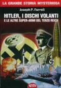 Hitler, flying saucers and other super-weapons of the Third Reich - ITALIAN UFO BOOKS