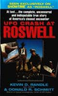 UFO Crash at Roswell - INTERNATIONAL BOOKS