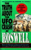 The Truth about the UFO Crash at Roswell - INTERNATIONAL BOOKS