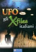 UFO: the Italian X-Files - ITALIAN UFO BOOKS