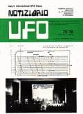 Notiziario UFO (Magazine) - COLLECTOR'S CORNER