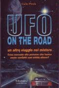 UFO on the road - ITALIAN UFO BOOKS
