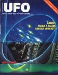Notiziario UFO (late 70s edition) - COLLECTOR'S CORNER