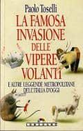 La fantastica invasione delle vipere volanti - NON-UFO BOOKS
